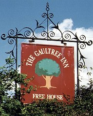 The Gaultree Inn Free House Located In Gaultree Sq Emneth